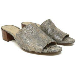 NEW Naturalizer Womens Fairley Slide Sandals 8.5